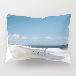 Certified Beach Bunny Pillow Sham