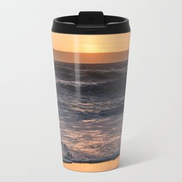 Sunset Kiss Travel Mug