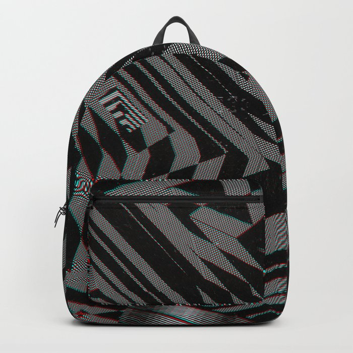 Cosmic Patch Backpack