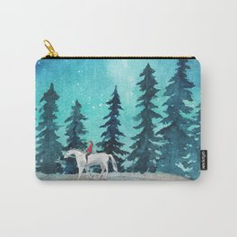 Take me to the stars Carry-All Pouch