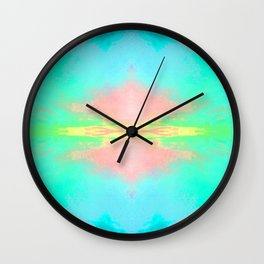 Molecule Wall Clock