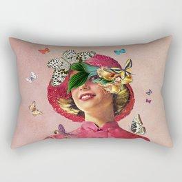 Chrysalis Rectangular Pillow