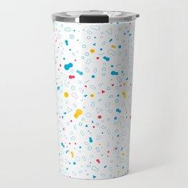 The Soup - Color Travel Mug