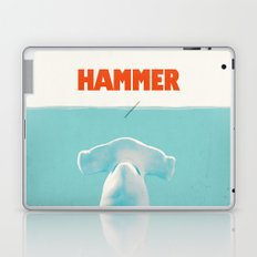 Hammer Laptop & iPad Skin