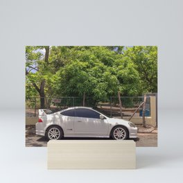 RSX Mini Art Print