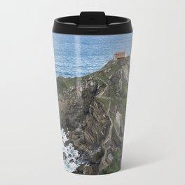 San Juan de Gaztelugatxe Travel Mug