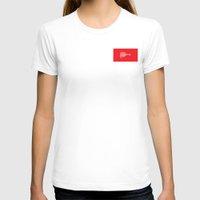 peru T-shirts featuring Peru by RubenBer