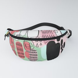 Rivers Fanny Pack