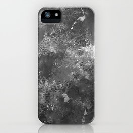 marbled dreams iPhone Case