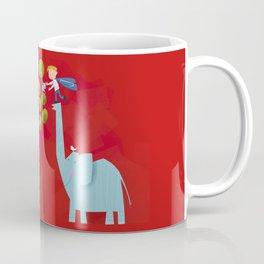 Jacob's Friends Coffee Mug