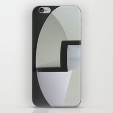 Cylinder iPhone & iPod Skin