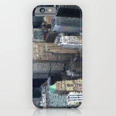 Manhattan Souvenirrs iPhone 6s Slim Case
