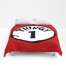 Thingy1 Comforters