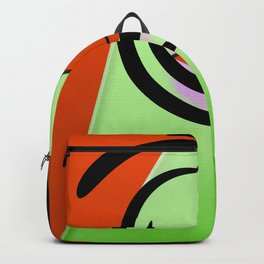 Now We Rise Backpack