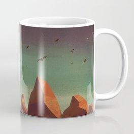 Pinnacles National Park Coffee Mug