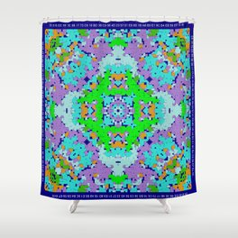 """Spring"" series #2 Shower Curtain"