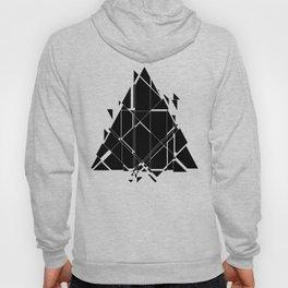 Sci-Fi Triangle Hoody