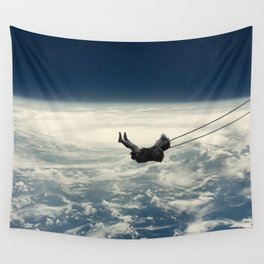 Underdog Wall Tapestry
