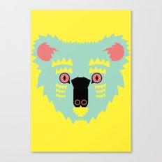 Kute Koala Canvas Print