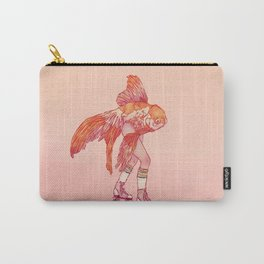 Mermay No.1 Carry-All Pouch