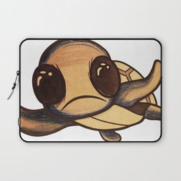 Turtle. Laptop Sleeve