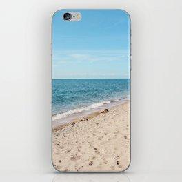 AFE Kew-Balmy Beach 9 iPhone Skin
