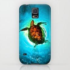 Seafarer Slim Case Galaxy S5