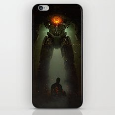 Pacific Rim iPhone & iPod Skin