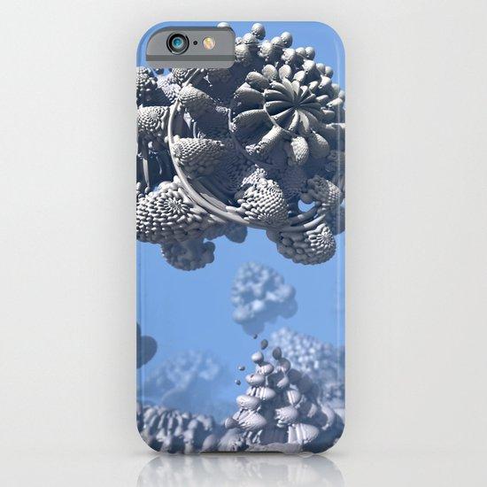 Stone Frog iPhone & iPod Case