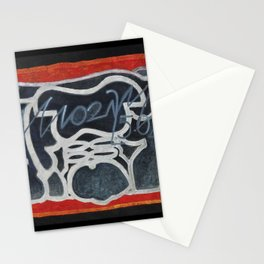 mutations Stationery Cards
