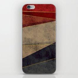 Contemporia 4 iPhone Skin