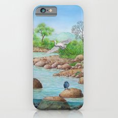 river  Slim Case iPhone 6s