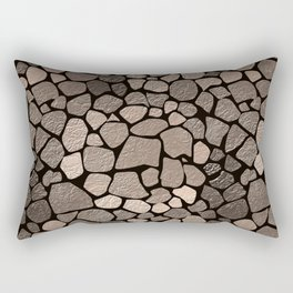 Stone texture 2 Rectangular Pillow