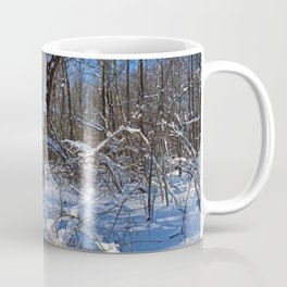 Clandestine Connections Coffee Mug