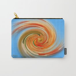 The whirl of life, W1.7C Carry-All Pouch