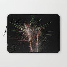 Fireworks make you wanna... (4) Laptop Sleeve