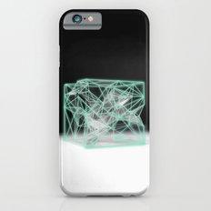 neon cube Slim Case iPhone 6s