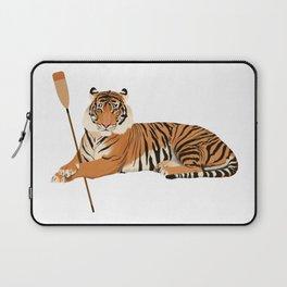 Crew Tiger Laptop Sleeve