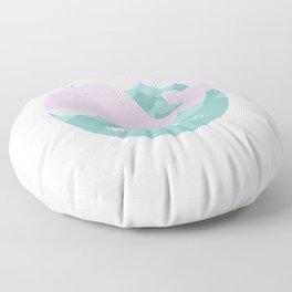 Whalien 52 Floor Pillow