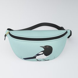 Magpie vector Fanny Pack