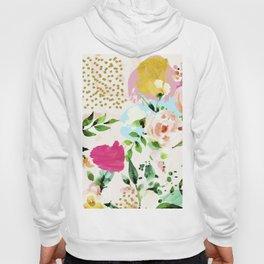 Floral Blush #society6 #decor #buyart Hoody