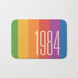 1984 (v) Bath Mat