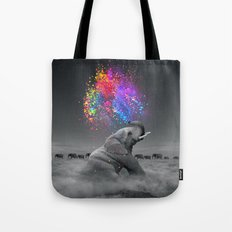 True Colors Within Tote Bag