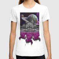lebron T-shirts featuring Destroy & Rebuild by SaintCastro