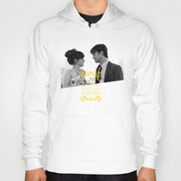 500 days of summer Hoodies featuring 500 days of Summer by Lucas Preti