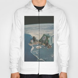 Our Perfect Camping Space Hoody