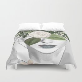 Natural beauty 2a Duvet Cover