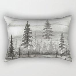 Veldismagn Rectangular Pillow