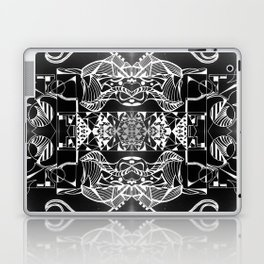 Geometropolis Laptop & iPad Skin