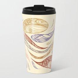 Pandora's Evils Travel Mug